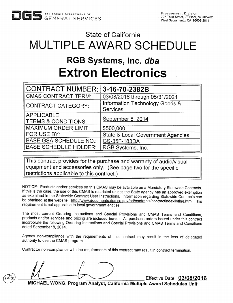 Agenda item 18 it contract with systems engineering inc for B b contract